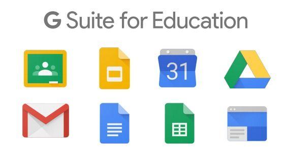 GSuite-Educación